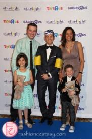 Rick Campanelli starlight children's foundation gala 2016