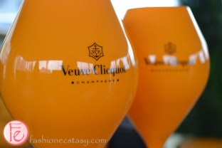 Veuve Clicquot Yelloweek 2016 Toronto launch party