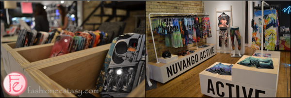 nuvango fashion and cellphone products