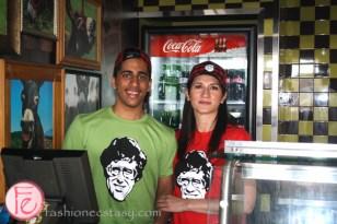 smoke's food court staff