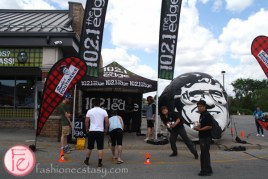 Smoke's Food Court Ajax opening