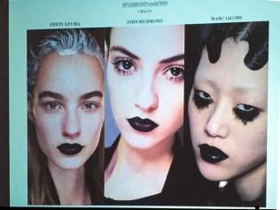 fashion trends fall/winter 2016