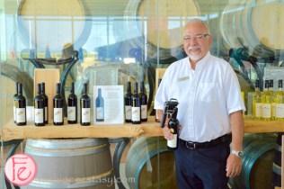 southbrook vineyards wine tour
