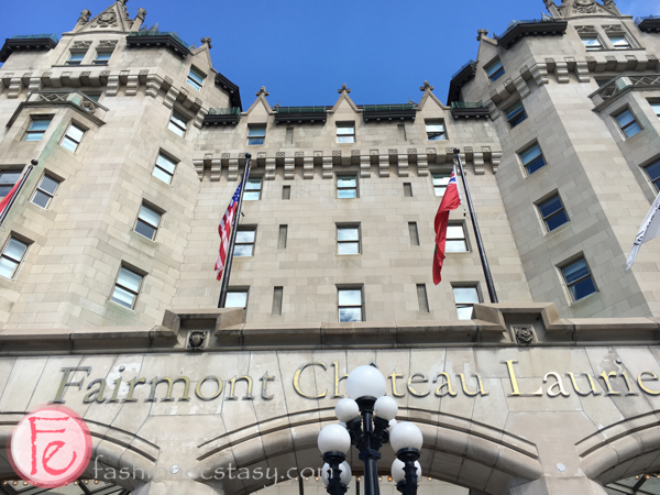 Fairmont Chateau Laurie