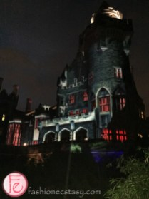 Legends of Horror Casa Loma