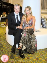 Silver Ball 2016 in Support of Providence Healthcare