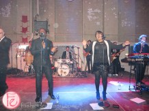 Suits and Staches gala for Movember Canada 2016