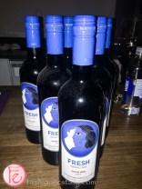 iYellow Wine Fresh Fridays