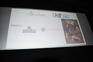 Tale of Tales/ Il Racconti dei Racconti- ICFF L'Italia Screening