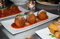 Lambretta italian restaurant toronto tasting review
