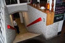 Lambretta italian restaurant toronto