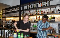 Lambretta Pizzeria and Wine Bar toronto tasting review