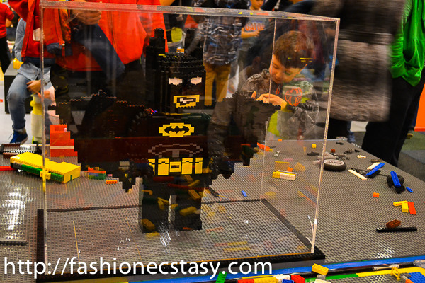 LegolandDiscovery Centre Toronto LEGO BATMAN MOVIE WEEKEND