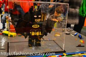 LegolandDiscovery Centre Toronto LEGO BATMAN MOVIE WEEKEND