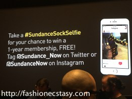 Sundance Now Supermodel Canada Search Finals