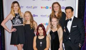 starlight children's foundation canada gala 2017 torontocanada