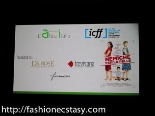 Nemiche Per La Pelle L'atra Italia ICFF monthly screening