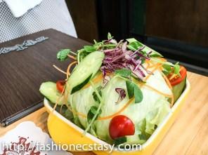 """食采集思-經典沙拉 (""""Classic Salad"""")"""