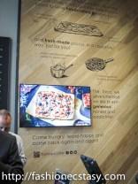 Tosto Quickfire Pizza Pasta Bay Toronto