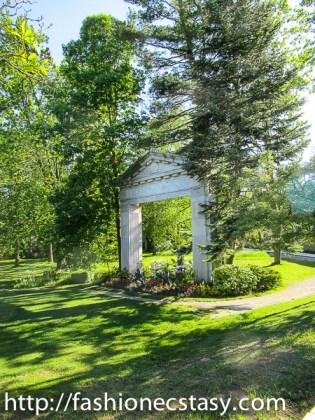 Guild Inn Estate Toronto Historic Event Space
