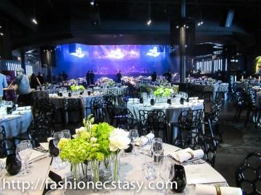 Parachute Gala 2017, Toronto