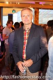 Jim Gabel (Roots President &CEO)