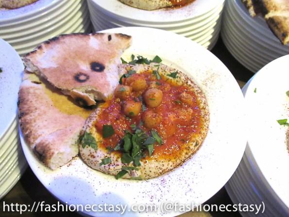 Restaurants for Change 2017 launch toronto