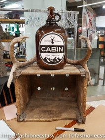 Cabin for Life Barber and Gentlemen Supply