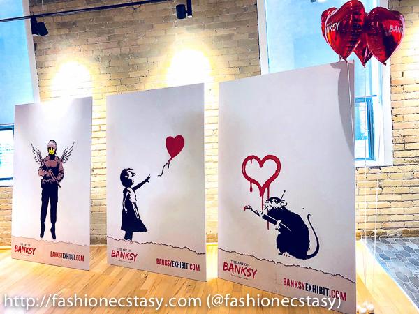 The Art of Banksy Toronto