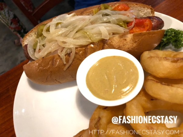 花蓮火車頭烤肉屋餐廳Hualien Salt Lick BBQ Restaurant