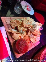 時尚高潮加拿大日趴:墨西哥脆餅