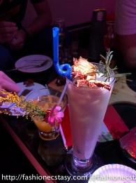 Shotia 調酒 (時尚高潮加拿大日趴)