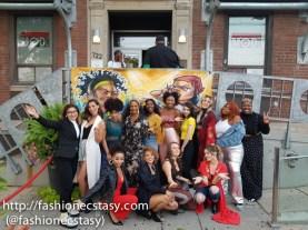 Honey Jam 2018 artists Toronto