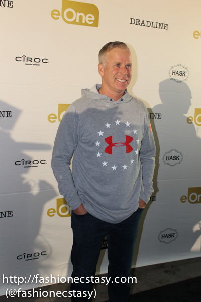 Gerry Dee tiff 2018 done best of the fest