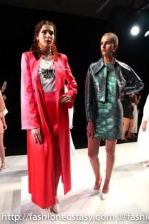 RE/SET Fashion Week 004 2019:Victoria Hayes