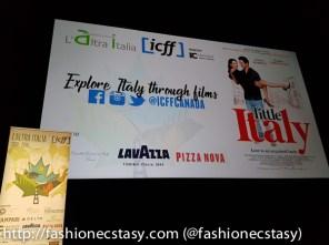 L'Altra Italia & ICFF Little Italy Film Screening Reception