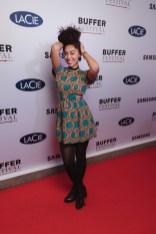 Shannon Boodram Buffer Festival 2018 toronto