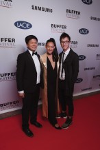 Wong Fu Productions: 2018 Buffer Festival Toronto