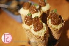 五味九孔鮑 (Abalone with Five Special Dipping Sauce)