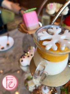 台北萬怡酒店聖誕節下午茶套餐 Courtyard Marriott Taipei Christmas afternoon tea set