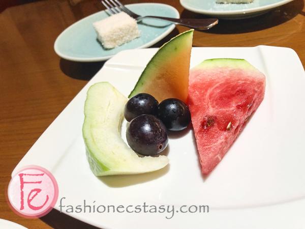 寶島四季鮮水果 / Taiwanese Seasonal Fruit
