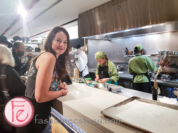 Taste Canada Cooks the Books 2018 Cooking Contest Event at Mildred's Temple Kitchen