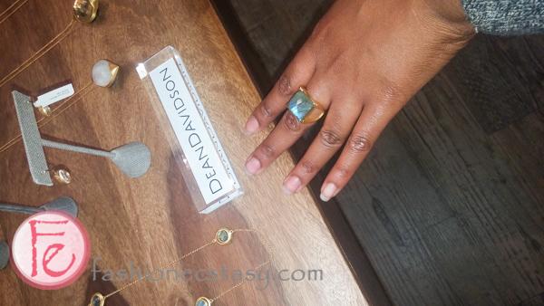 Dean Davidson Jewellery