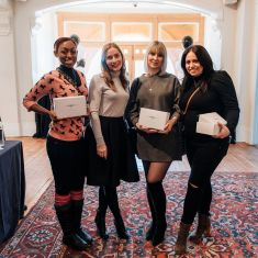 The Inkey List beauty products launch toronto