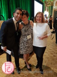 Karen Baxter, Taste Canada Executive Director