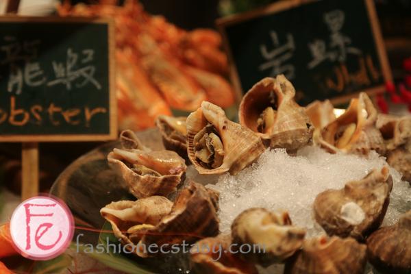 Mandarin Oriental Cafe Un Deux Trois restaurant taipei-10