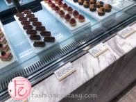 台北六福萬怡大飯店敘日餐廳甜點 (Sunrise Restaurant Courtyard Marriott Taipei - dessert station)