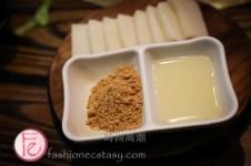 "米炭火燒肉「甜點控最愛煉乳麻糬」($58)Mi BBQ Restaurant's ""Rice-cake for the Sweet Tooth"" ($58)"