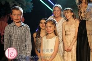 Starlight child Ella & Starlight Team Wishes