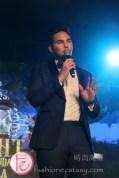 Tyler Shaw atStarlight Gala 2019